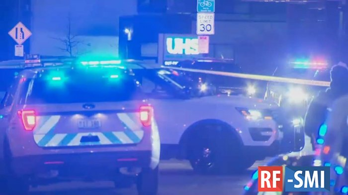 В США в результате стрельбы погибли пять человек