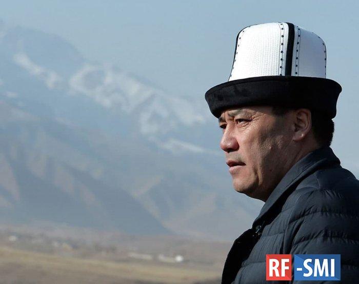 Кыргызстан нацелен на перевод документооборота в стране на госязык