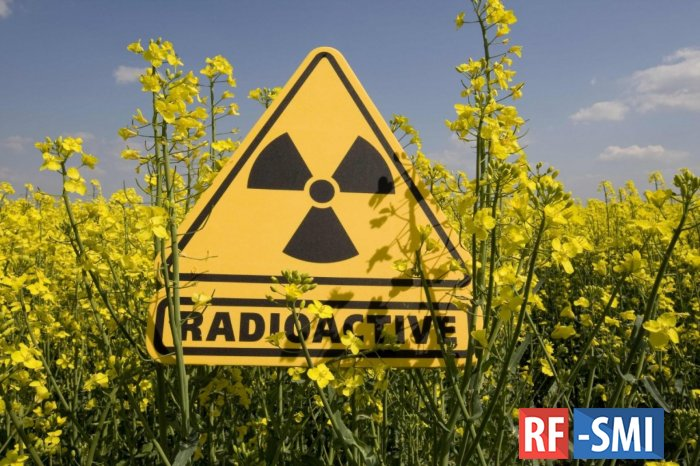 Малые дозы радиации убивают коронавирус ?