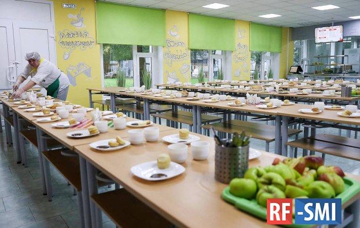 В Якутии определили лучшие школьные столовые