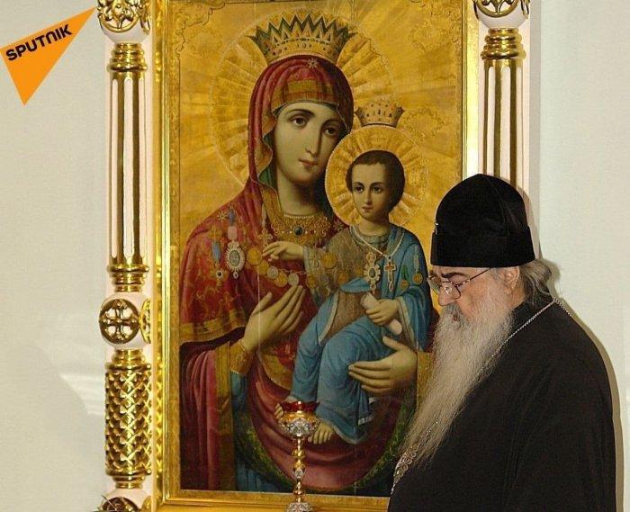 Умер митрополит Филарет —почётный Патриарший экзарх всея Беларуси