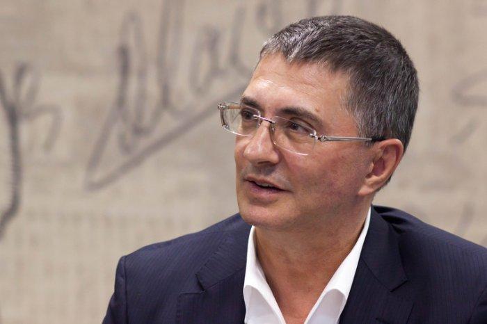 Мясников выразил негодование по поводу приговора, вынесенного Владимиру Санкину