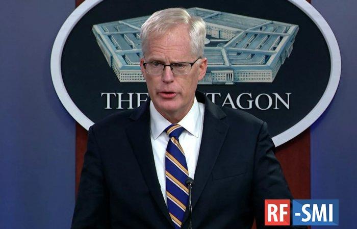 Случилось что-то в датском королевстве: глава Пентагона восхитился армией РФ