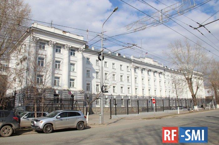 В УФСБ по Томской области сменилось руководство