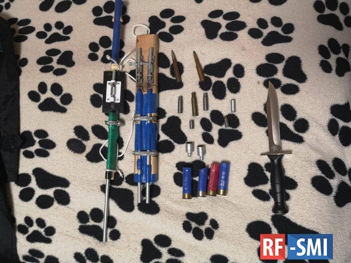 ФСБ предотвратила в Подмосковье массовый расстрел в школе