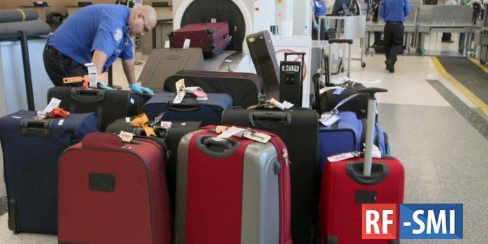В РФ могут уменьшить нормы бесплатного провоза багажа в самолетах