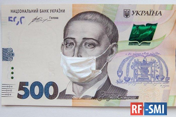 Всемирный Банк выделит Украине 2,5 млрд гривен на закупку вакцины от ковида
