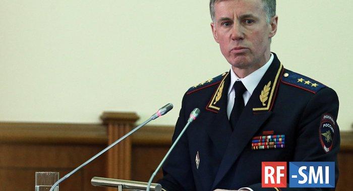 МВД пообещало привлекать к ответственности за призывы к акции 23 января