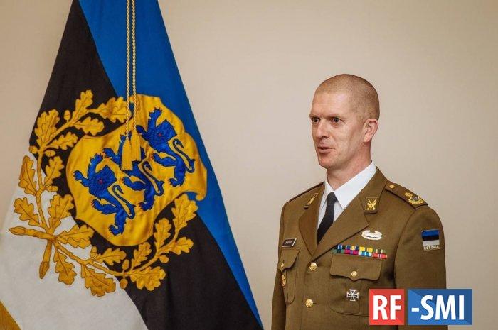 Эстония могла бы в одиночку противостоять атаке России. Вот так )))