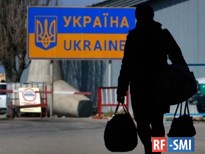 Заробитчане в прошлом году перевели в Украину больше денег, чем инвесторы.😏