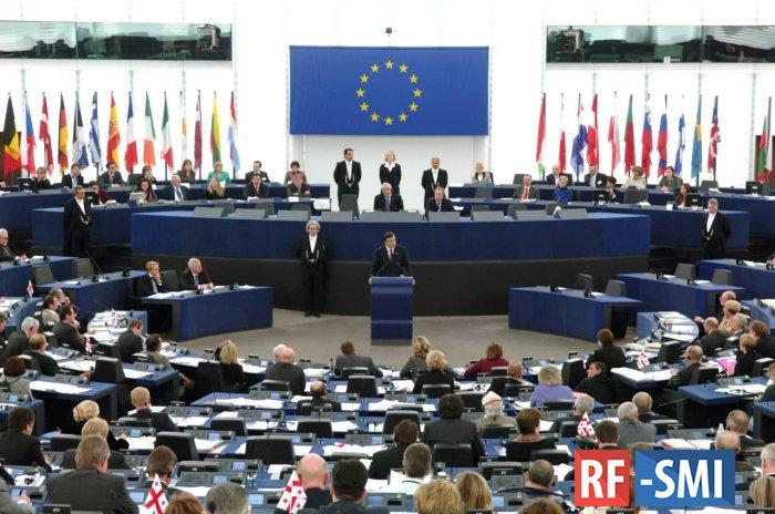 Европарламент готовится принять очередную резолюцию по России