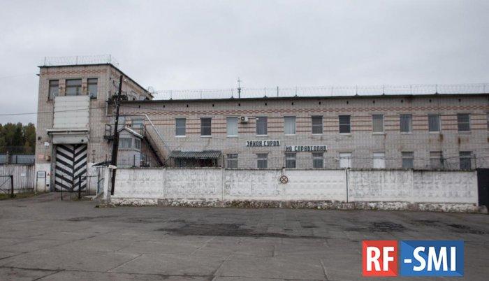 В Дзержинской ИК-9 пресечена передача наркотиков