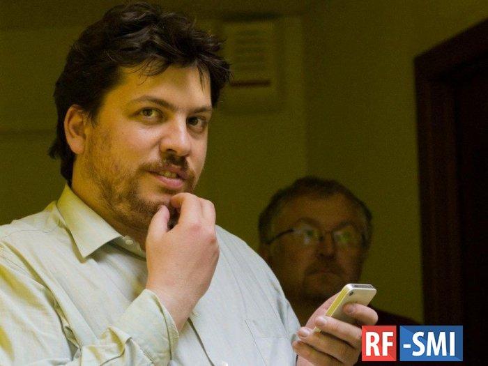 Хозяева держат на поводке: эксперт объяснил, почему пресс-конференция навальнят пройдёт в посольстве Литвы