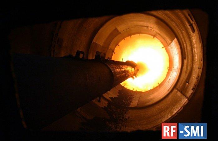 Шустрый «Гремлин»: в РФ ведется разработка новой гиперзвуковой ракеты