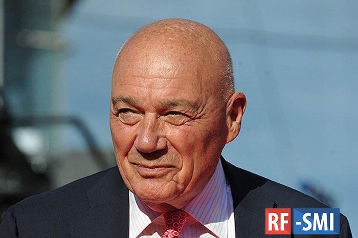 Познер высказался против установки памятника Феликсу Дзержинскому