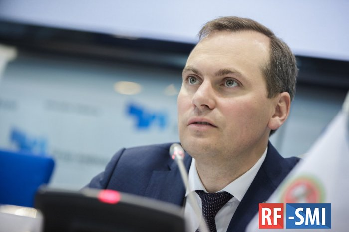 В Мордовии отставка Правительства Здунов Молодец.