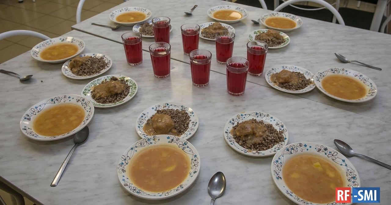 Грандиозный «камбек» полноценных горячих обедов: в региональных школах восстановлены права учеников второй смены