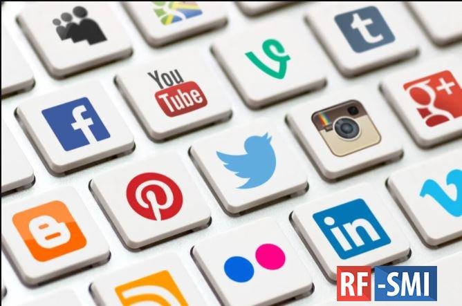 Эксперты выступают за создание российских аналогов зарубежных соцсетей