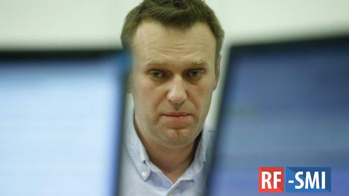 Соратники Навального ведут себя странно: Лёха ещё не захочет из тюрьмы выходить