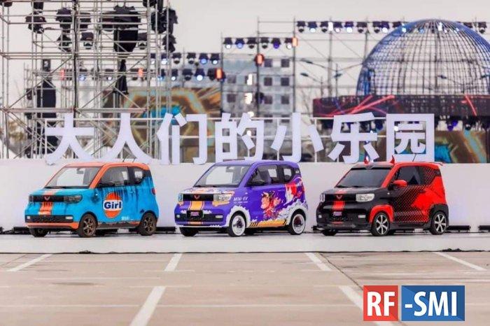 Определен самый продаваемый автомобиль в мире