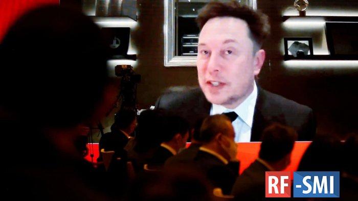 Илон Маск: Tesla закроется, если наши машины будут использоваться для шпионажа