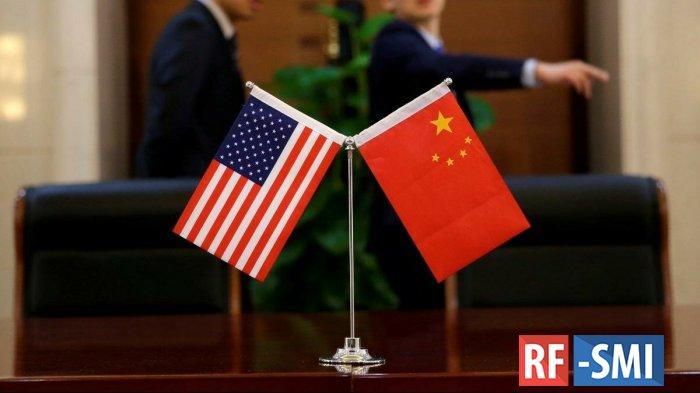 Высокомерию американцев Китай дал жесткий ответ