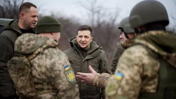 Зеленский подтвердил, что запрашивал разговор с Путиным