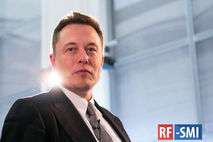 Состояние Илона Маска выросло на $6 млрд за одни сутки