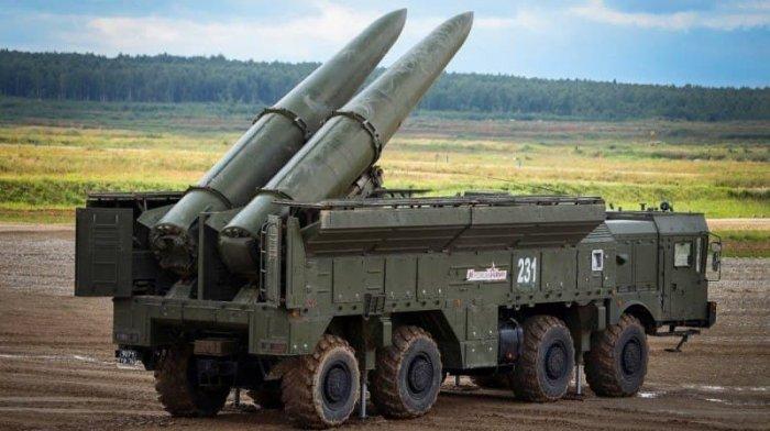 «Искандеры» под Калининградом стали серьёзной проблемой для НАТО