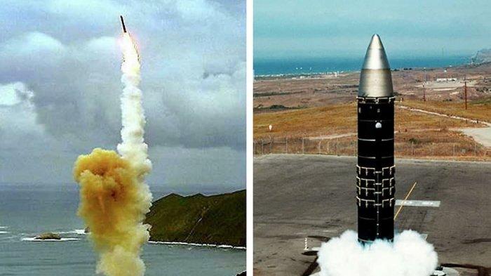 Россия и США впервые после продления ДСНВ-3 обменялись данными об арсеналах
