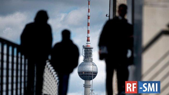 Берлин создаст отдельные правила для вакцинированных от коронавируса