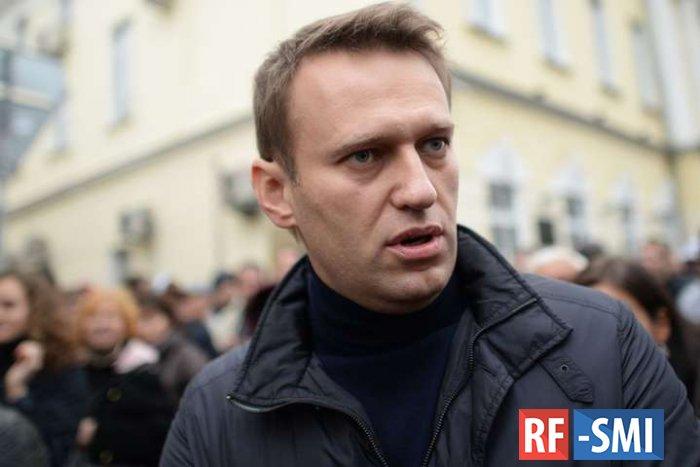 Все шарашкины конторы Навального окажутся вне закона