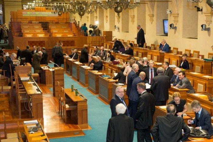 Чехия готова расторгнуть с Россией договор о дружеских отношениях
