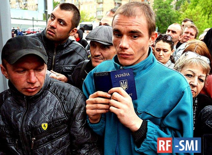 Депортируя десятки тысяч украинцев, Россия «убивает двух зайцев» одним ударом