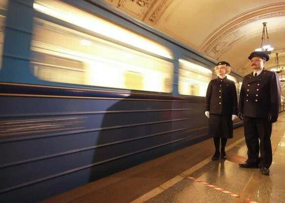 Московский метрополитен отмечает 86-летие