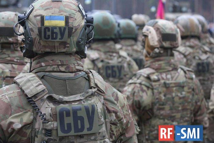 России пора жёстко ответить на агрессию украинских спецслужб