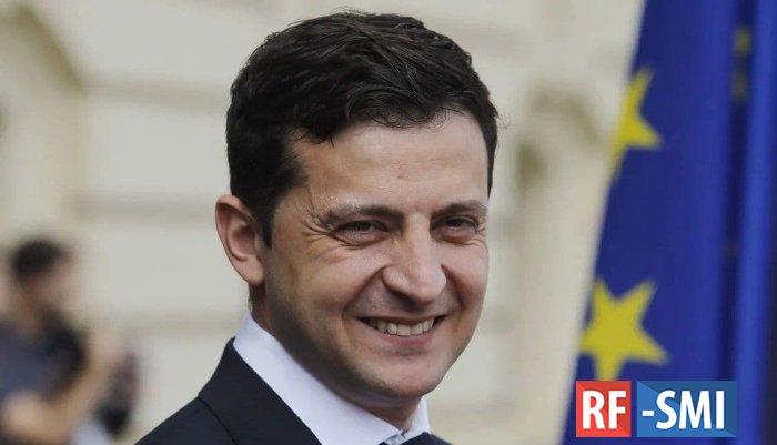 Зеленский едет на саммит президентов в Польшу