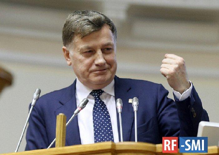 Пригожин высказался о попытке Макарова ухватиться за ЗакС