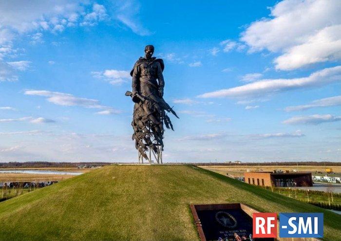 «Ласточки» свяжут Ржевский мемориал и Москву