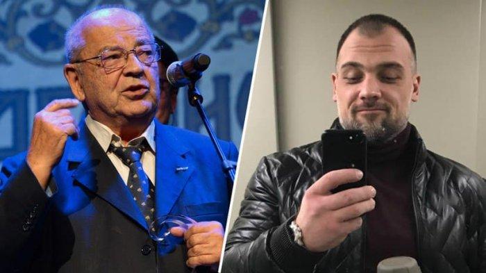 Решением о заочном аресте Сергея Зимина закончилось заседание пресненского районного суда г. Москвы