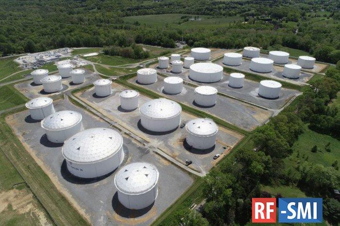 США из-за дефицита допустили иностранные суда к поставкам топлива