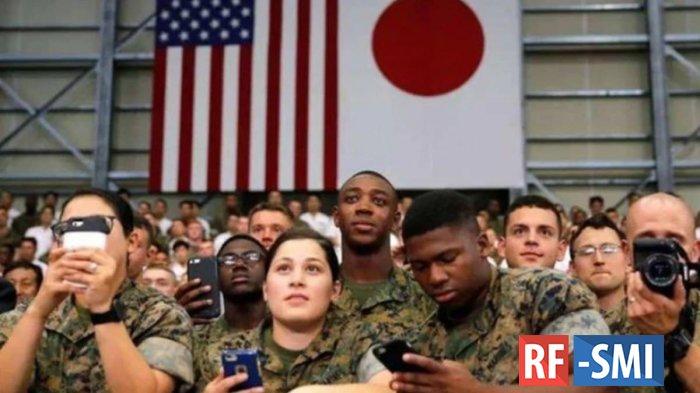 Китайцы скупают землю вокруг военных баз в Японии