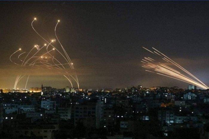 Обострение конфликта между Израилем и ХАМАС. Главное к этому часу:
