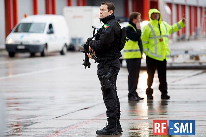 Швейцарская полиция готовит меры безопасности в связи с саммитом России и США