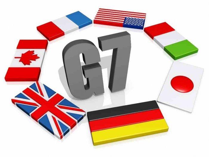 Серьезное разногласие в рядах стран-участниц G7