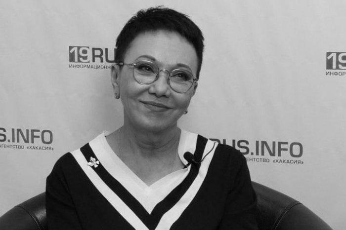 Скончалась депутат Госдумы России Лариса Шойгу
