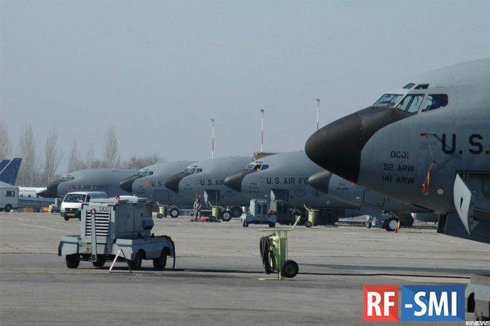 Власти США изучают варианты возвращения военной базы «Манас»