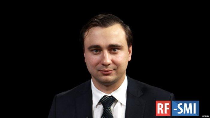 Ивана Жданова объявили в розыск из-за неисполнения решения суда