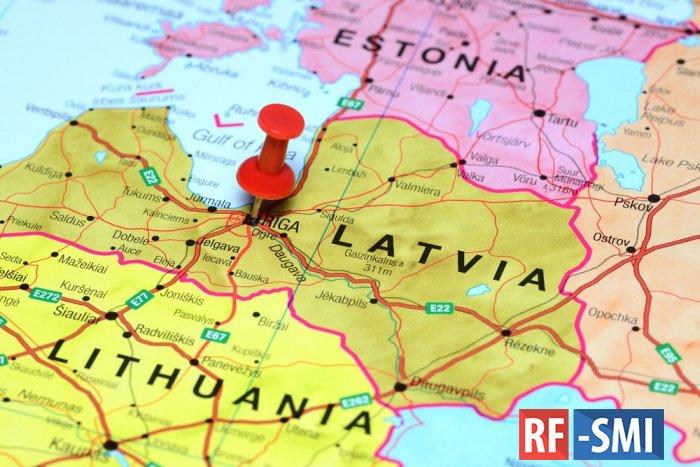 Польский генерал. России понадобится на захват стран Балтии от двух до четырех суток