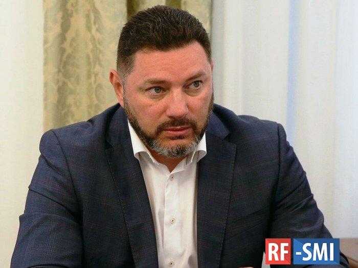 Упавший с электросамоката мэр Кисловодска впал в кому